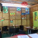 Coco Loco Cafe