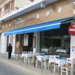 Фотография Afxentis Fish Restaurant