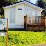 Foto de Hele Valley Holiday Park