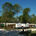 Foto Camping Laguna Village