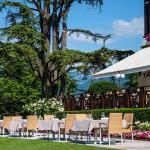 Facade Hotel Ermitage