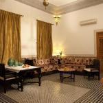 Suite Al Hambra