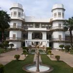 Photo de Usha Kiran Palace