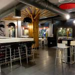 Aquarela Restaurante & Jardin
