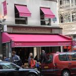 Photo de Cafe Saint Honore