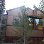 Grant Village Lodge Foto