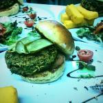 Our Gourmet Bug Burgers