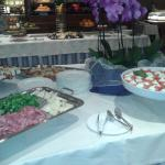 Radisson Blu Resort, Terme di Galzignano – Hotel Sporting Foto