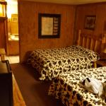 Big Texan Motel