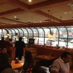 Livingston Diner - dining room (2)