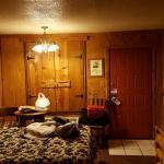Big Texan Motel Foto