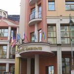 Photo of Spa Hotel Ambiente