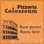 Pizzeria Colosseum Winterberg Logo