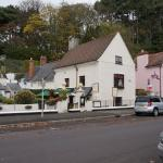 The Old Harbour House Restaurant