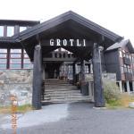 Foto de Grotli Hoyfjellshotell