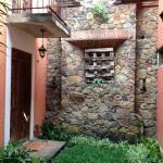 Candelaria Antigua Hotel Foto