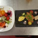 Riverview Brasserie