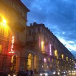 Photo de Hotel Nizza