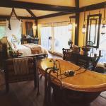 Interior - Four Seasons Tented Camp Golden Triangle Photo