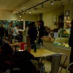 ภาพถ่ายของ Madridelicia Bakery & Café