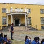 Coleção Iziko William Fehr, Castelo da Boa Esperança - Cidade do Cabo, Western Cape, África do S