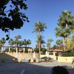 Landscape - Elysium Hotel Photo