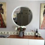 African Queen Foto