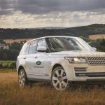 Land Rover Experience Eastnor