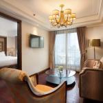 Khách sạn Hanoi Delano