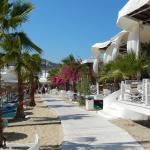 Argo Hotel Mykonos Foto