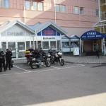 Photo of Euroway Hotel