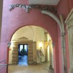 Schloss Horst.