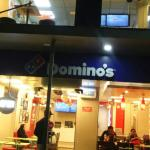 Dominos Pizza Resturent, Nainital