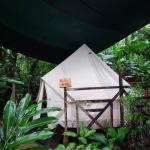 Palmar Tent Lodge Foto