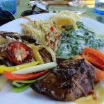 Foto di Symphony Restaurant