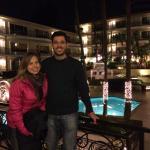 Foto di Beverly Hills Plaza Hotel
