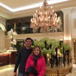 Beverly Hills Plaza Hotel Foto