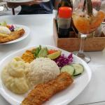 Laranjas Bar e Restaurante