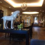 Foto de Clarion Collection Hotel Gabelshus
