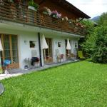 Pension Chalet Berkana照片