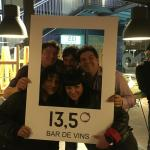 Photo of 13,50 Bar De Vins