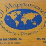 Photo of Il Mappamondo