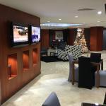 VIP Lounge happy hour