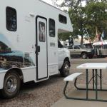 Trailer Ranch RV Resort, Sante Fe, NM