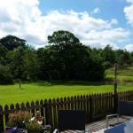 Foxhill Barn B&B