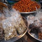 Hua Raw Night Market Foto