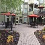 Foto de Plaza Inn & Suites at Ashland Creek