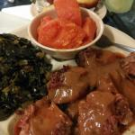 R and R Soulfoods