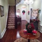 Photo de Steeles Tavern Manor Bed and Breakfast