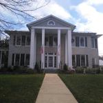 Steeles Tavern Manor Bed and Breakfast Foto